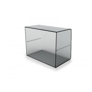 Plexi vitrine gastro - 495x380x310mm