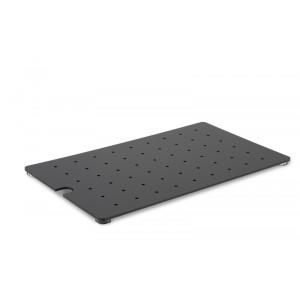 Plexi grid GN 1/1  BLACK